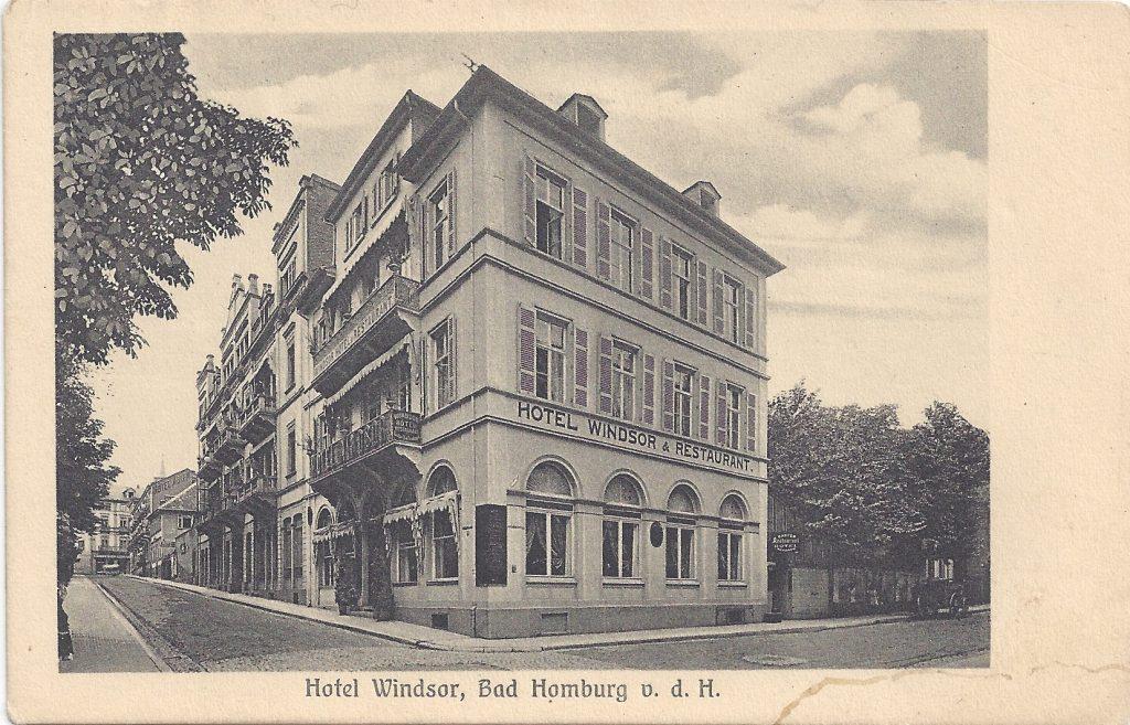 AK Hotel Windsor