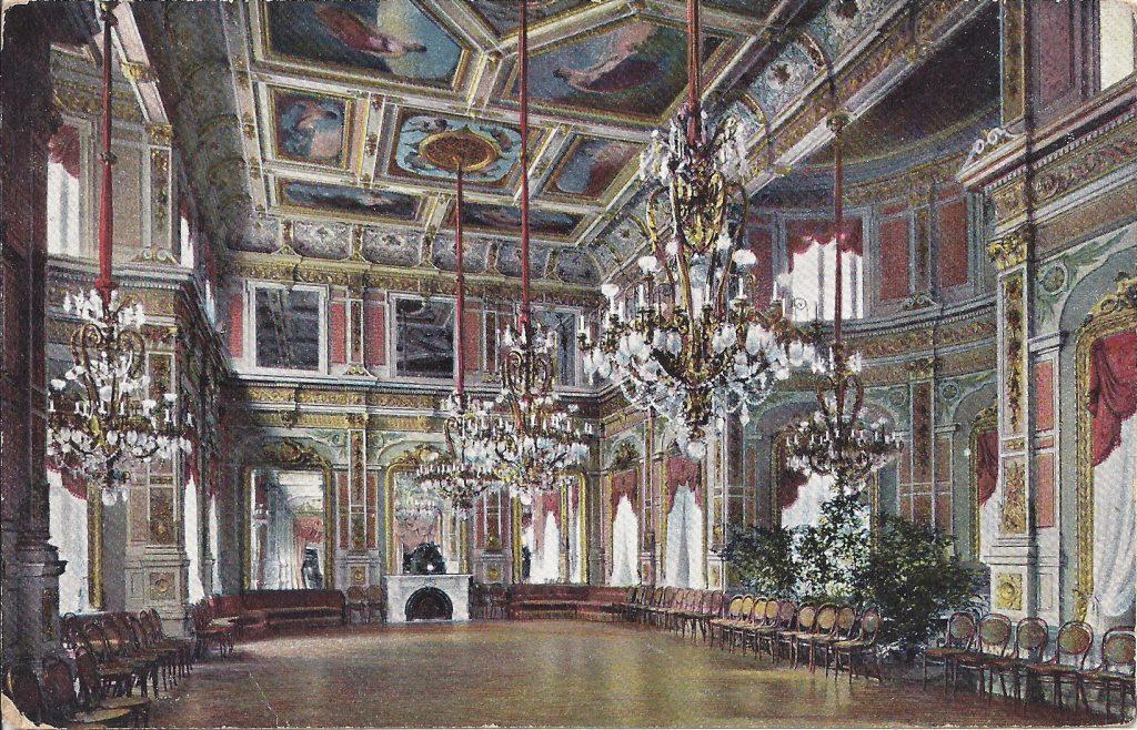 AK Kurhaus Goldsaal