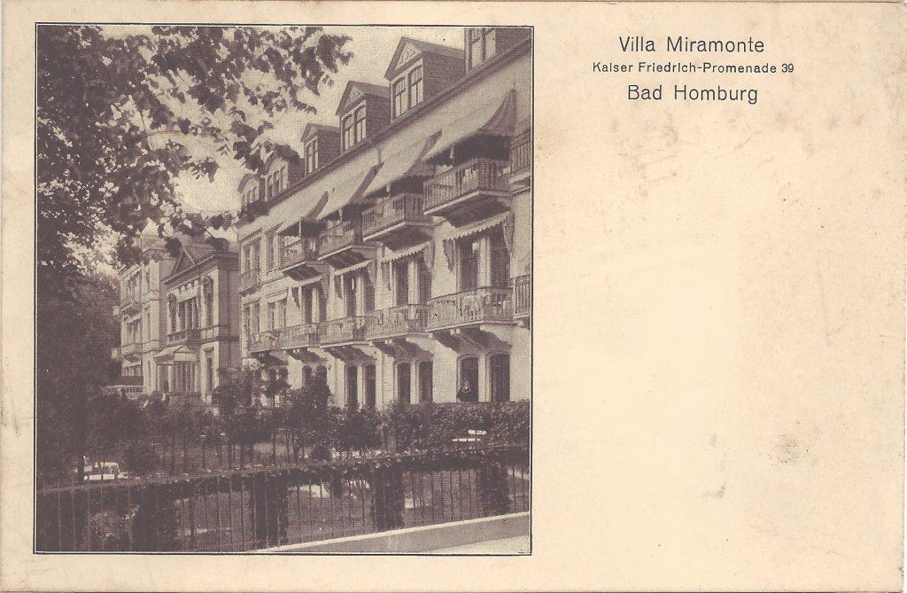 AK Villa Miramonte